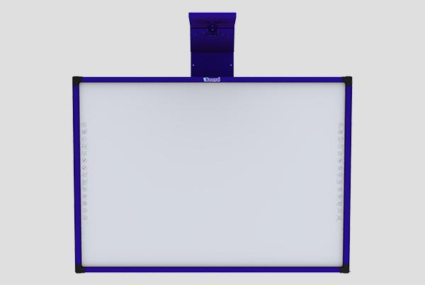 iBoard ® Interactive Board 7100 L