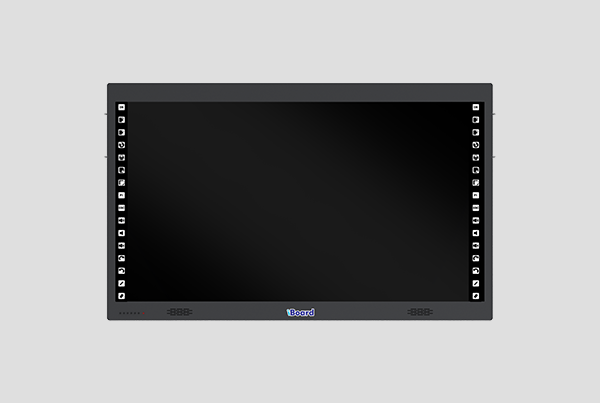 iBoard ® Interactive Board 9065 L (without removable computer)